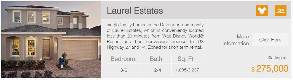 Owning Your House | Investment Properties | Laurel Estates