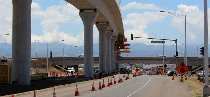 The Latest on the Honolulu Rail Project: Kapolei to Waipahu