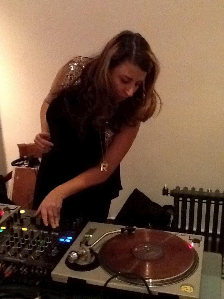 Raquel DJ