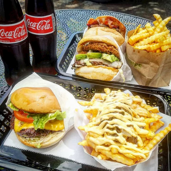 Chubbies Burgers