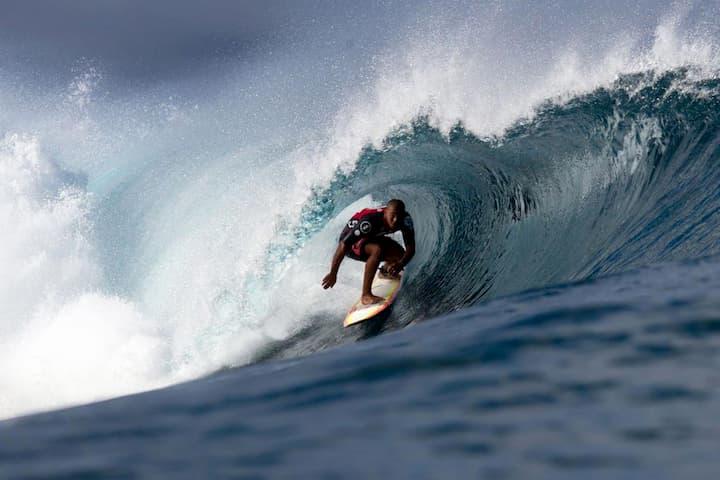 Autumn in Honolulu_North Shore Surf Camp Season