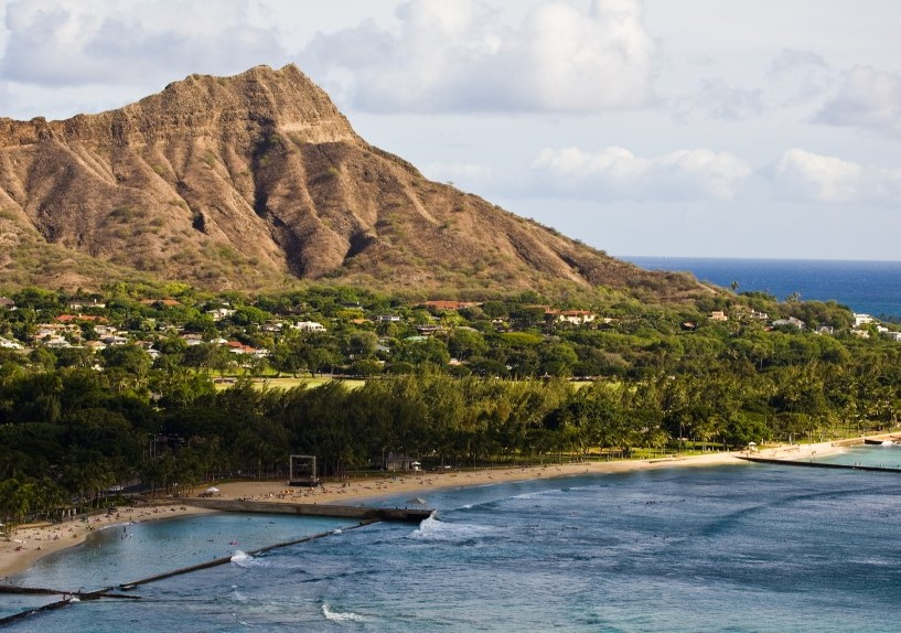 Diamond Head neighborhood guide
