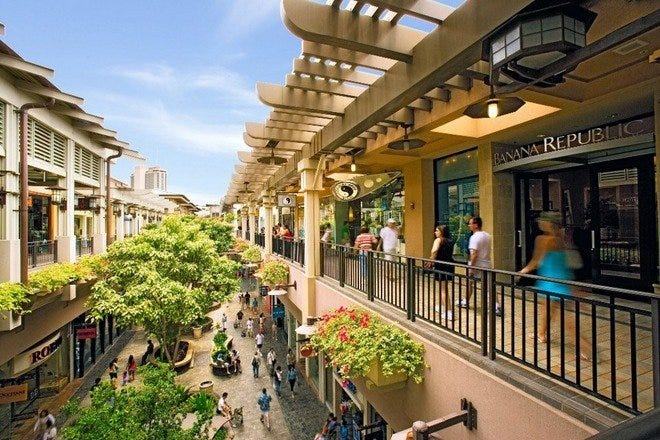 Ala Moana neighborhood guide