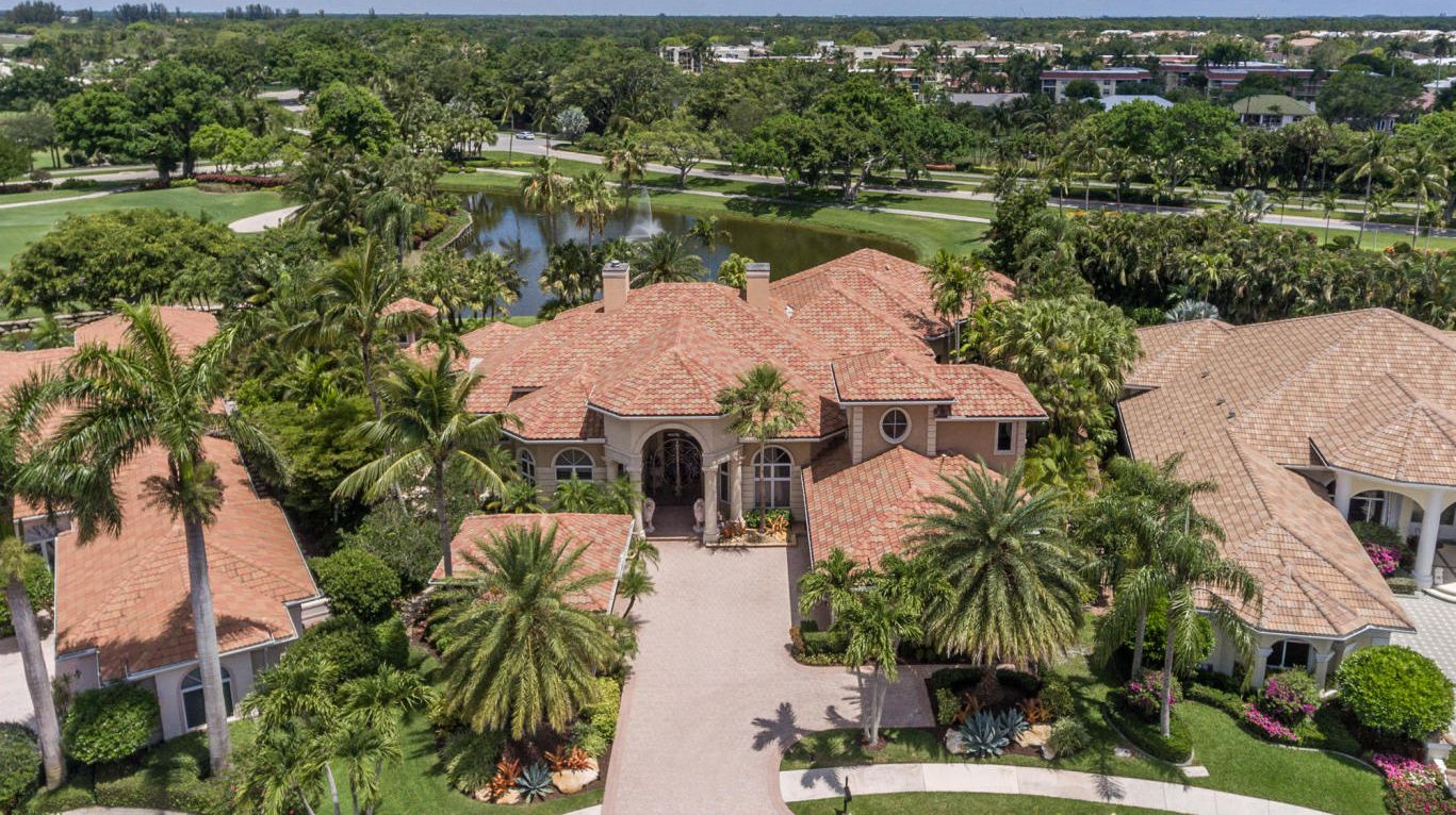 BallenIsles Luxury Homes for sale
