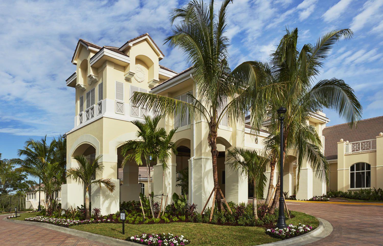 BallenIsles Palm Beach Gardens Clubhouse