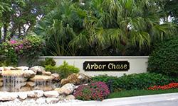 Ballenisles Arbor Chase