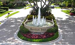 Ballenisles Banyan Isle