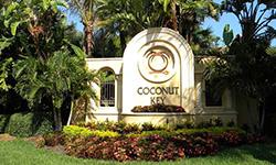 BallenIsles Coconut Key