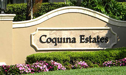 Ballenisles Coquina estates