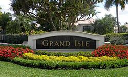 Ballenisles Grand Isle