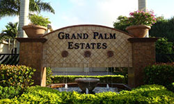 Ballenisles Grand Palm