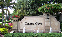 Ballenisles Island Cove