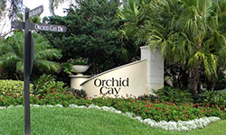 Ballenisles Orchid Cay