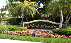 Ballenisles Sabal Pointe