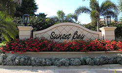 Ballenisles Sunset Bay