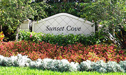 Ballenisles Sunset Cove