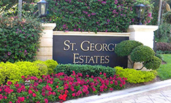 Ballenisles Estates of St. George