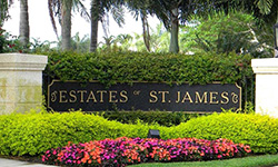 Ballenisles estates of st. James