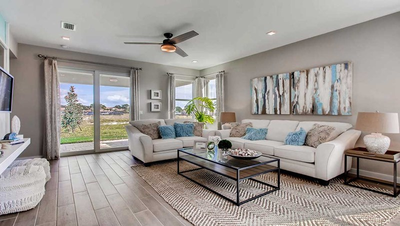 Canopy Cove Hobe Sound New Homes for sale