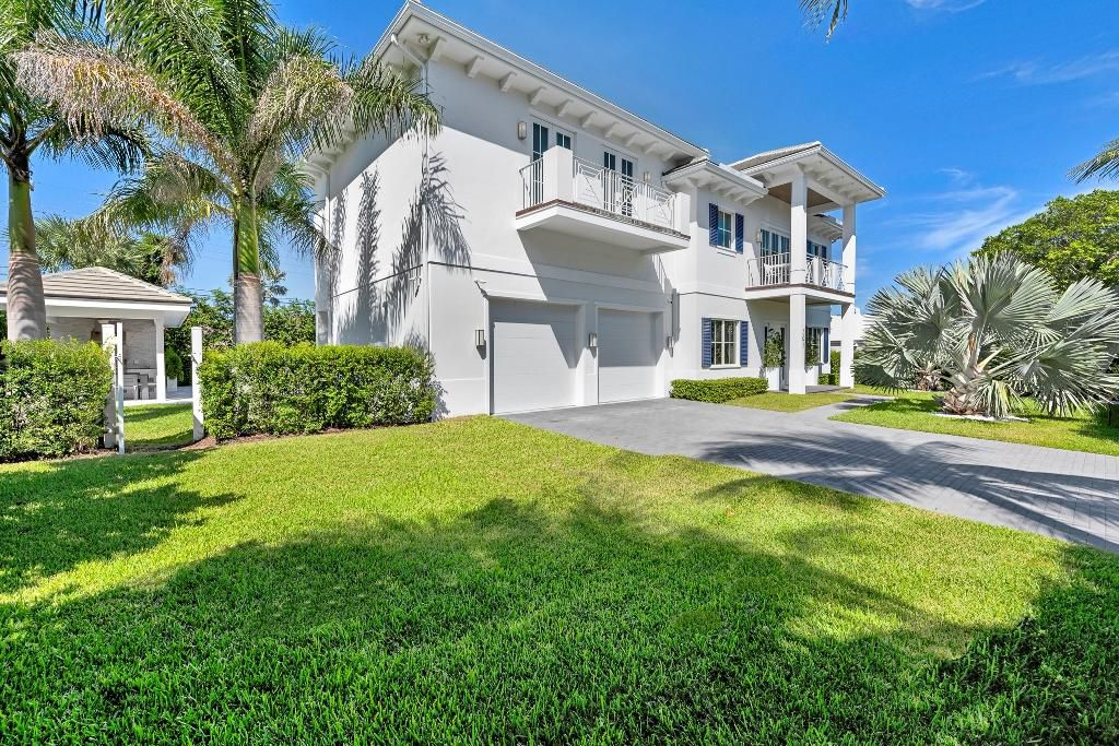 Edmor Estates West Palm Beach New Construction Homes For Sale in SoSo