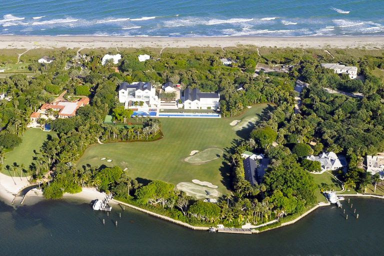 Jupiter Island Club Homes And Real Estate For Sale