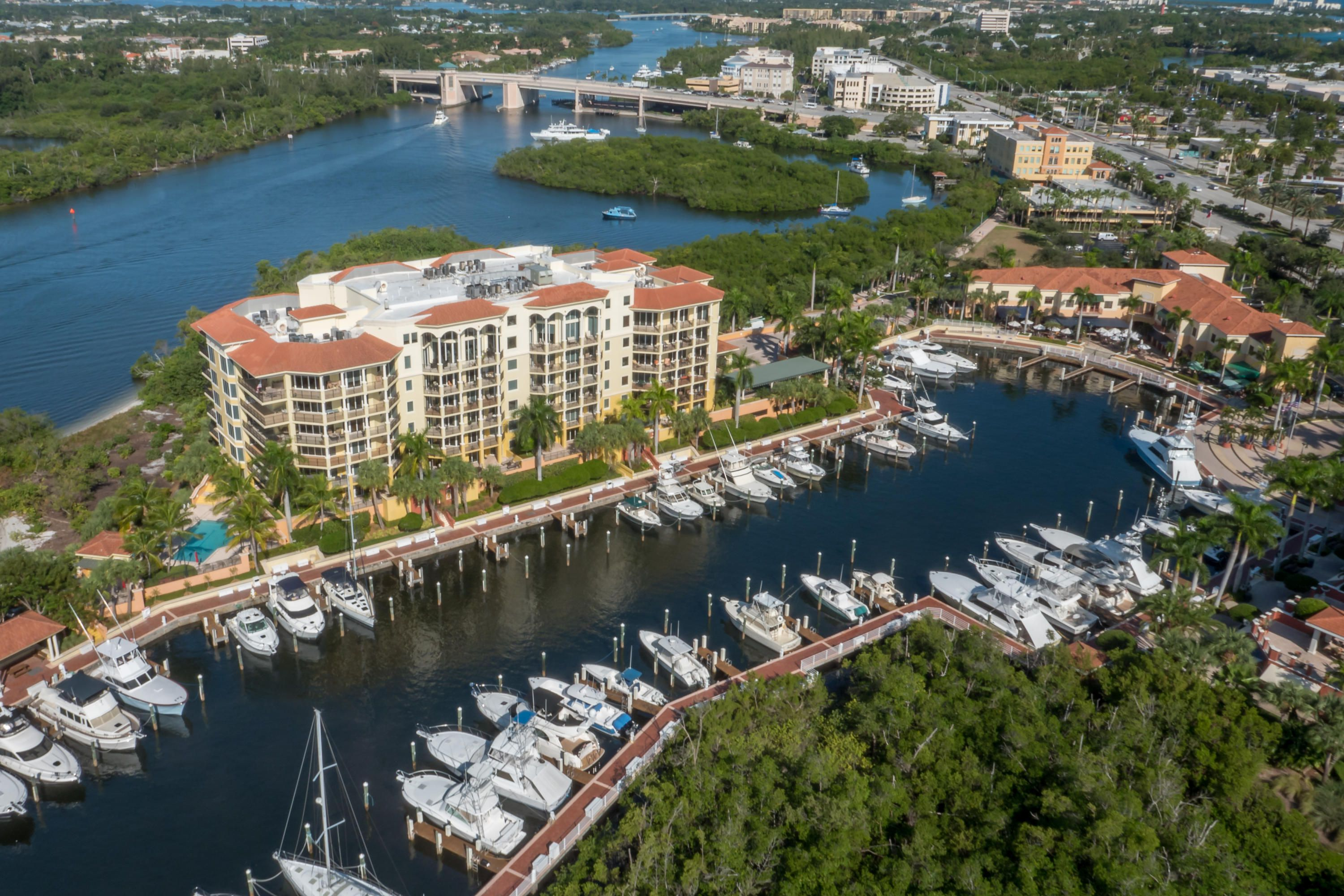 Jupiter Yacht Club condos for sale