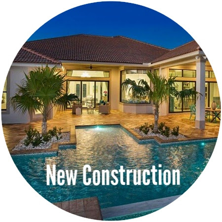 SEARCH TREASURE COAST NEW CONSTRUCTION HOMES FOR SALE