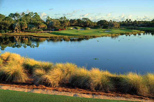 Old Palm Golf Club