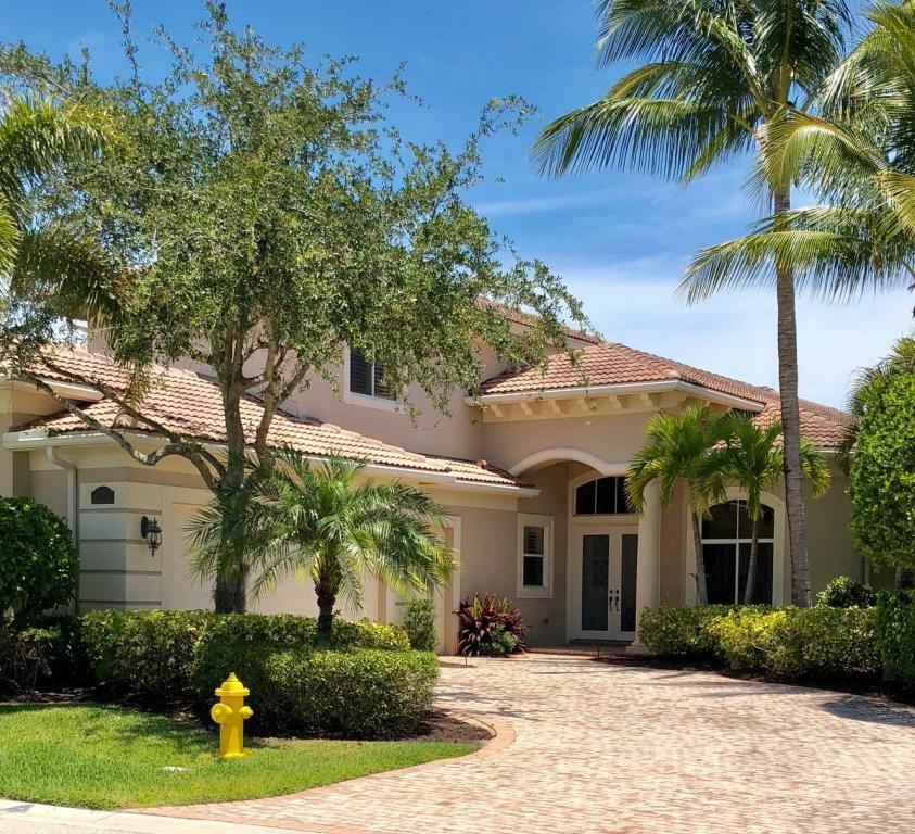 Palm Beach Gardens Rentals