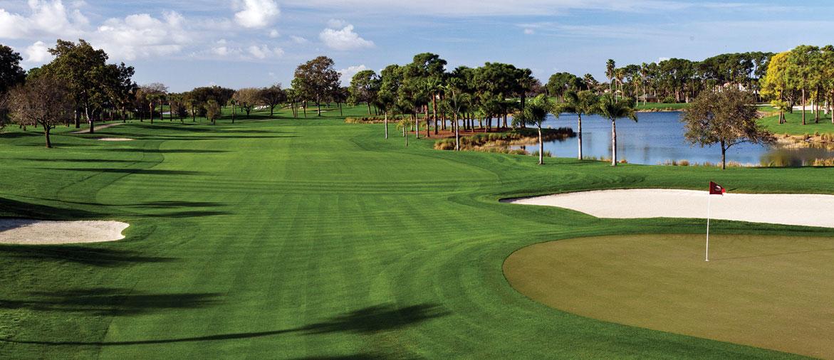 PGA National Golf Course