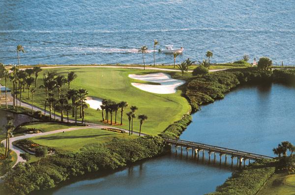 Sailfish Point Golf Course