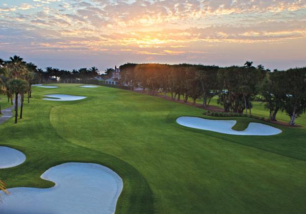 The Breakers Ocean Golf And Tennis Club