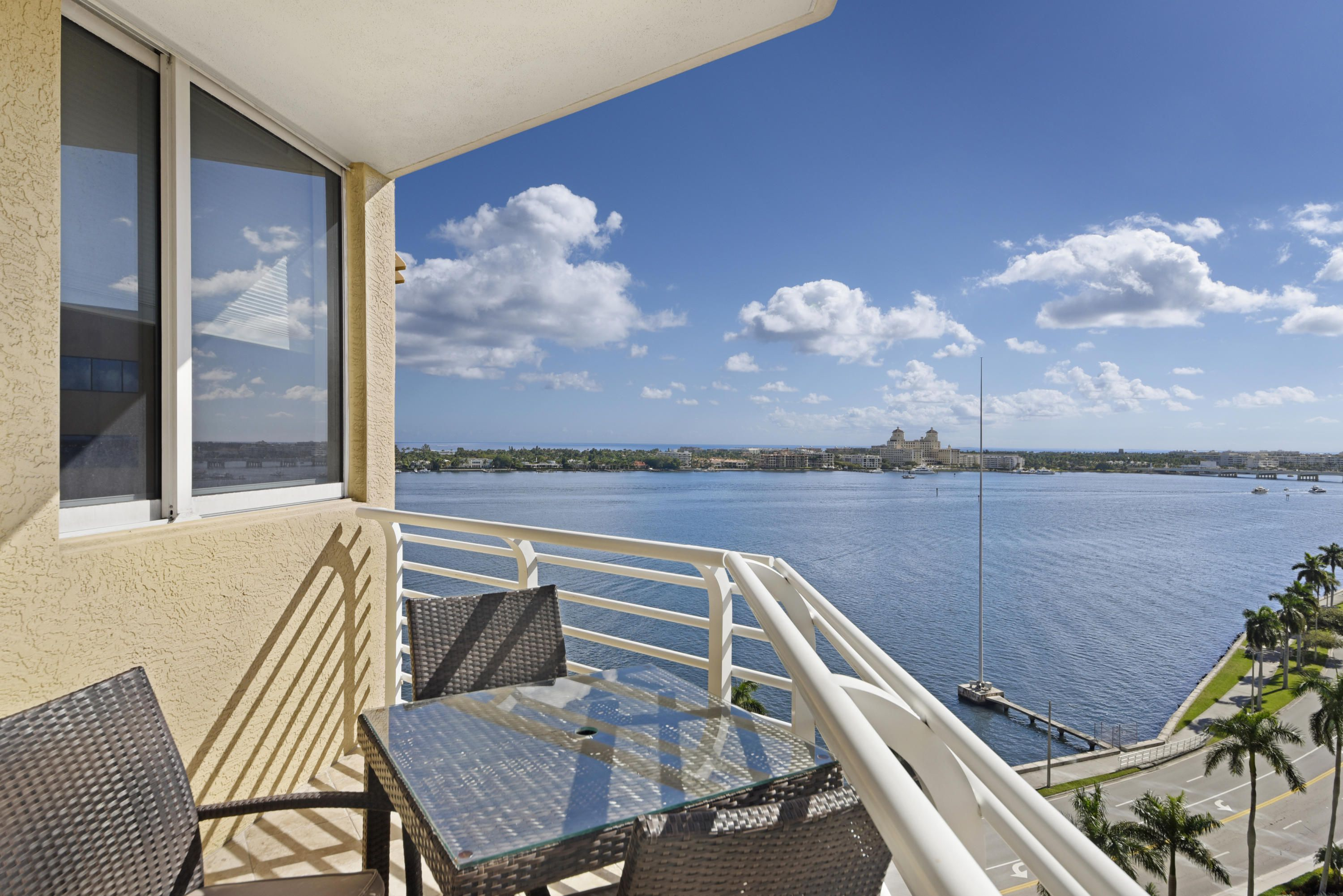 West Palm Beach Rentals , ocean view