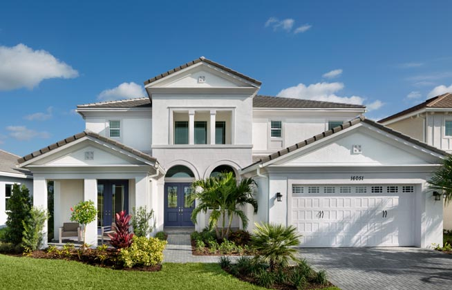 Westlake Palm Beach New Construction Homes for sale