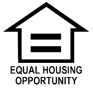 Fair & Equal Housing