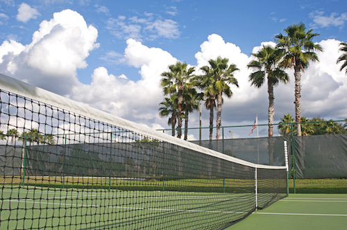 Have some fun near Boca Raton Bath and Tennis Homes.