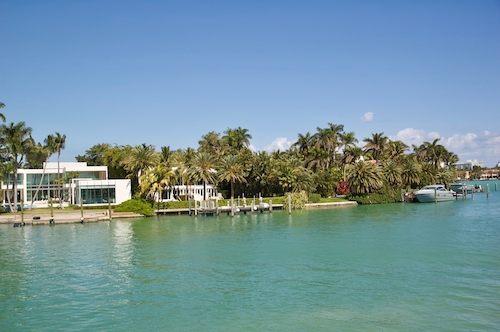 Search Island of Palm Beach Homes for Sale