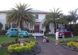 Historic Homes Real Estate