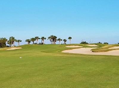 Robert Trent Jones Golf
