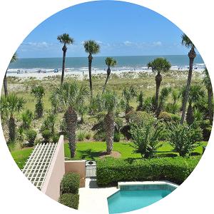 Hilton Head Oceanfront Real Estate Market Report