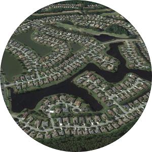 Sun City Real Estate Interactive Map Search