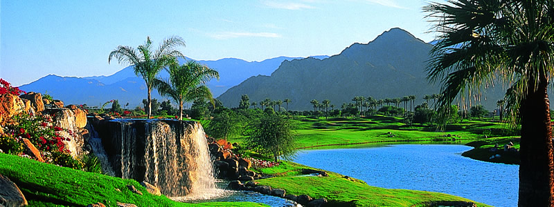 Rancho La Quinta Country Club Homes Real Estate