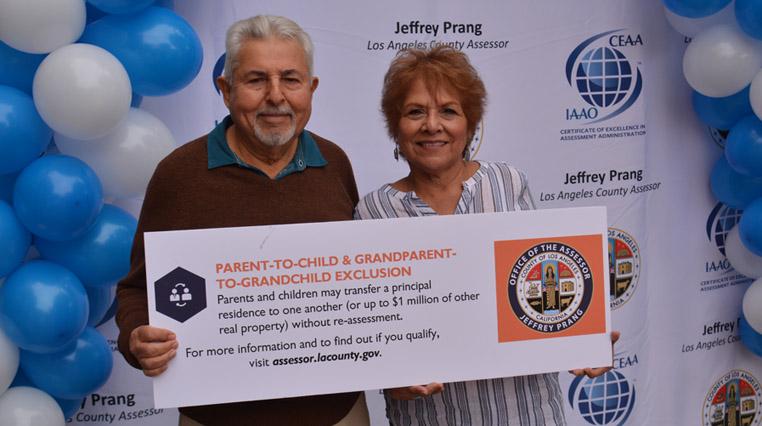 Parent-Child and Grandparent-Grandchild Exclusions