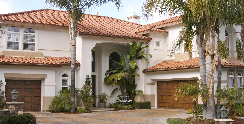 Orange County County Real Estate