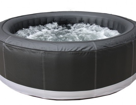 Cheap Blow Up Hot Tub for Your Home Spa