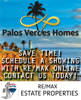 Palos Verdes Homes RE/MAX Estate Properties Agent Contact