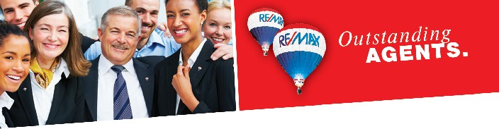 RE/MAX Estate Properties Agents