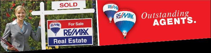 Palos Verdes RE/MAX Sales Associate
