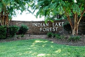 Indian Lake Forest - Hendersonville TN 37075