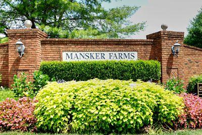 Mansker Farms Homes for Sale in Hendersonville TN 37075